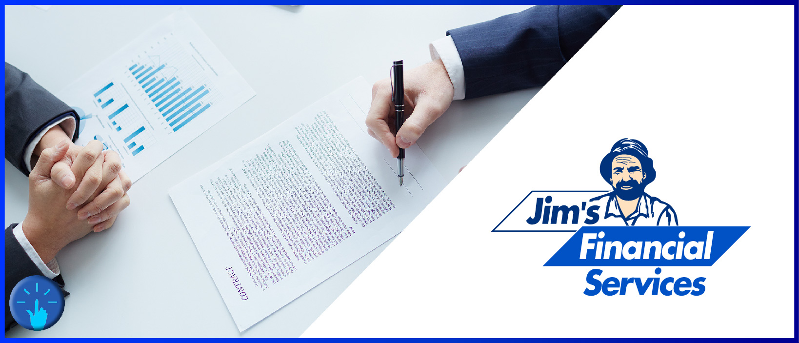 jims financial services